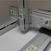 四轴联动式SATA直线模组 台湾SATA线性模组