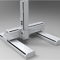 供应SATA直线模组导轨 SATA线性滑台模组
