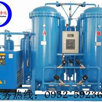 供应制氮设备