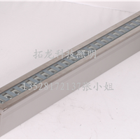 供应条形可调地埋灯 LED36WCREE洗墙灯