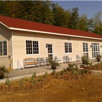 厂家直销木塑木屋  规格齐全  量大更优惠