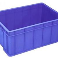 哈尔滨塑料垃圾桶周转箱