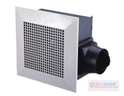 供应BPT全金属管道式换气扇