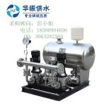 山西陕西宁夏管网叠压供水设备,专业供水