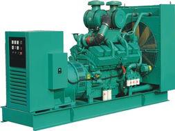康明斯KTAA19-G6A500KW柴油发电机厂家直销