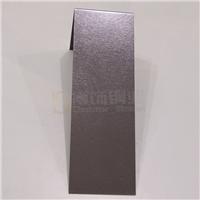 厂家直销 304高比和纹青黑不锈钢价格