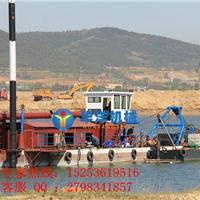 安徽黄山16寸绞吸式挖泥船产量多大