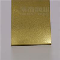 供应304高比和纹钛金不锈钢