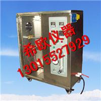 XU8539纸面石膏板遇火稳定性燃烧试验仪厂家