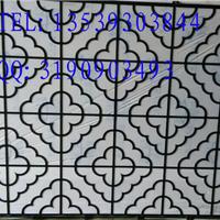供应江苏省优质氟碳铝单板,雕花铝板
