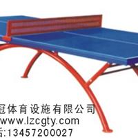 钦州移动式乒乓球台安装