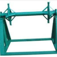 彩钢板的放料架多少钱彩钢上料架厂家
