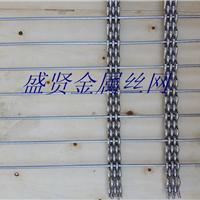 定制楼梯装饰编织网不锈钢合股网帘