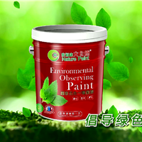 大自然墙面漆|墙面漆品牌|墙面漆