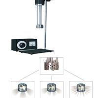 供应高剪切分散乳化机/实验室乳化机