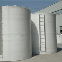 PPH无缝缠绕储罐生产厂家