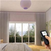 多种智能电动窗帘,卷帘,遮阳系统