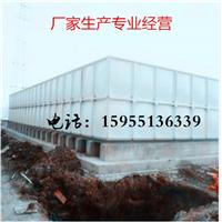 供应安徽玻璃钢家庭水箱|SMC模压酒店水箱