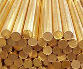 供应环保H62黄铜棒、H65无铅黄铜棒