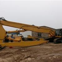 供应加长臂,三段式挖掘机拆迁机加长臂