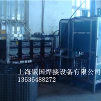 供应电机铁芯定子自动氩弧焊机