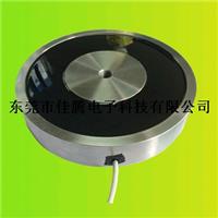 盘式电磁铁吸盘,圆饼式吸盘500公斤电磁铁