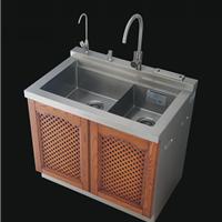 供应爱尔卡集成水槽,不锈钢水槽AEK-900