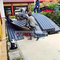 专业制造优质高端合成树脂瓦生产线