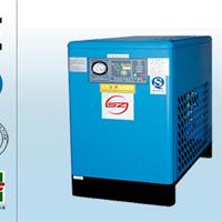 供应萨震高温(常温)风冷型冷干机
