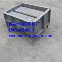 供应铁路电缆槽钢模具
