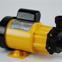 日本世博磁力泵药水泵氟塑料磁力泵150PS