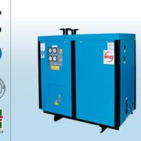 供应萨震高温水冷型冷干机