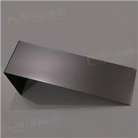 供应304高比喷砂黑钛不锈钢
