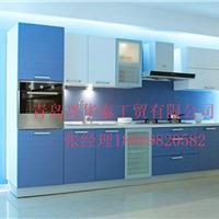 供应不锈钢橱柜//青岛兴华泰专业生产
