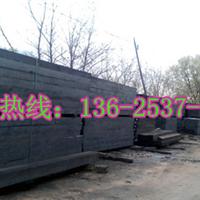供应轨道油浸枕木价格
