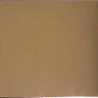 彩色不锈钢板,彩色不锈钢古铜色喷砂板