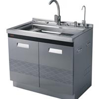 供应爱尔卡集成水槽,不锈钢水槽AEK-9002