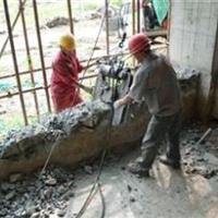 山东济南混凝土临时支座切割拆除公司