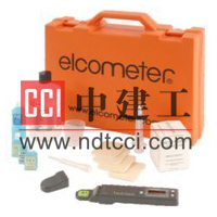 供应英国易高ELCOMETER 138盐分检测仪