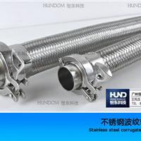 供应不锈钢软管,波纹软管,金属编织软管