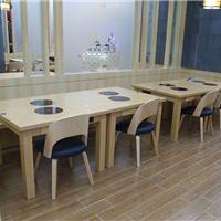 供应福建餐桌椅批发订做 西餐厅桌椅