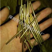 国标H65黄铜毛细管 SGS报告