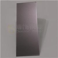 高端不锈钢打砂镀青黑 304钢板批发价格