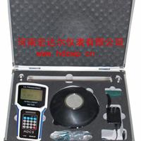 供应HDCS100手持式超声波测深仪