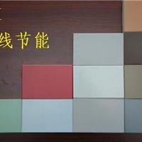 eps保温装饰一体板