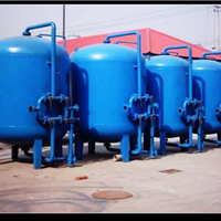 供应井水除氟设备价格