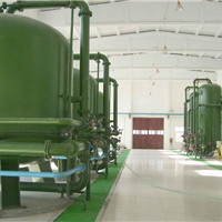 供应饮用水除氟设备价格