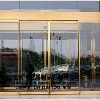 供应不锈钢商业防火玻璃门,不锈钢地弹簧门
