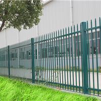 锌钢护栏,工厂别墅栏杆围墙庭院栅栏