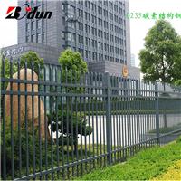 锌钢护栏小区工厂栏杆别墅庭院围栏